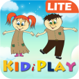 KIDiPLAY Match Lite Icon